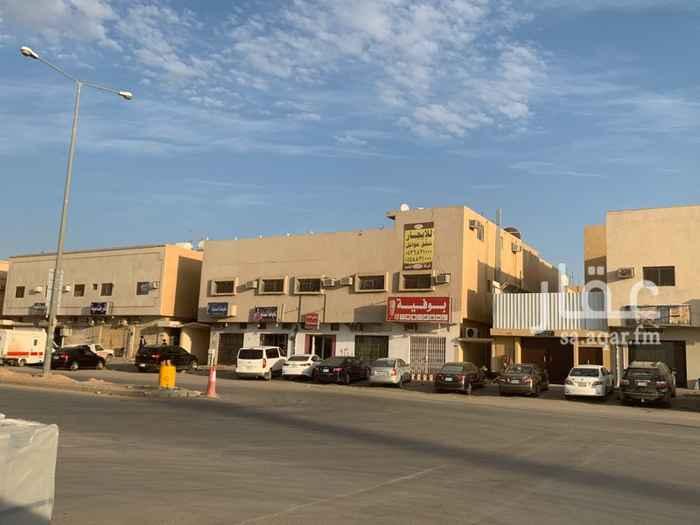عمارة للبيع في شارع المتنبي ، حي المعيزيلة ، الرياض ، الرياض