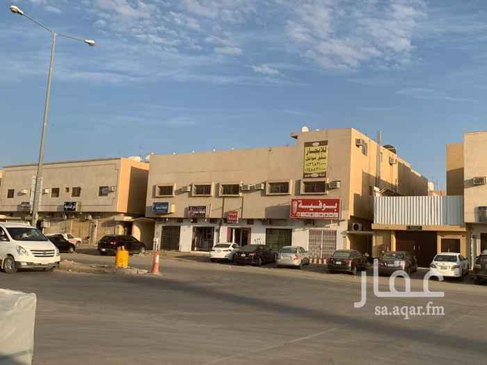 عمارة للإيجار في شارع المتنبي ، حي المعيزيلة ، الرياض ، الرياض