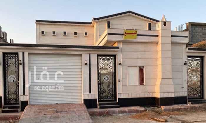 بيت للبيع في شارع سعد بن معاذ ، حي طويق ، الرياض ، الرياض