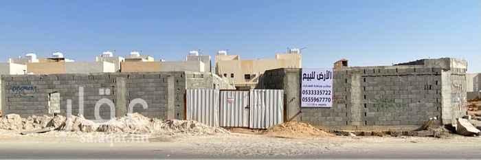 أرض للبيع في حي طويق ، الرياض ، الرياض
