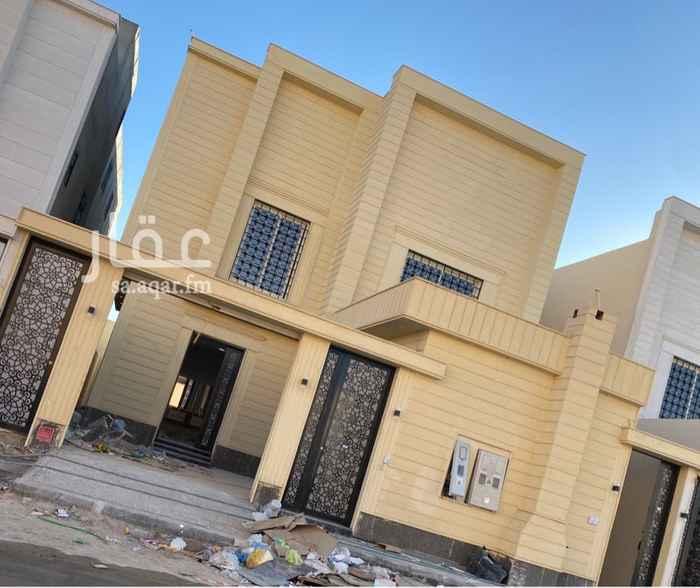 فيلا للبيع في شارع نجم الدين الايوبي ، حي طويق ، الرياض ، الرياض