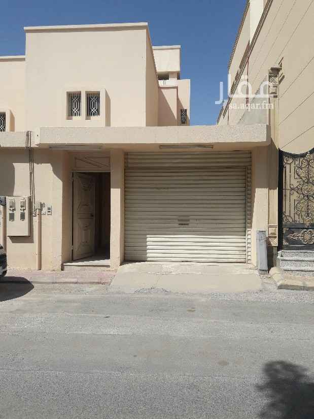 دور للإيجار في شارع الشويكية ، حي المرسلات ، الرياض ، الرياض