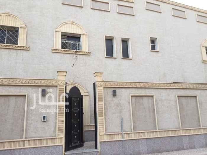 فيلا للإيجار في شارع المشاهر ، حي الحزم ، الرياض ، الرياض