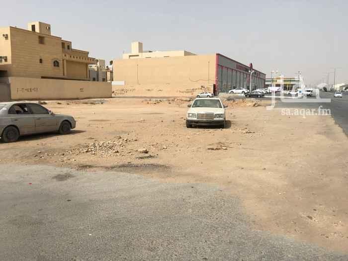 أرض للبيع في شارع الامام مسلم, بدر, الرياض