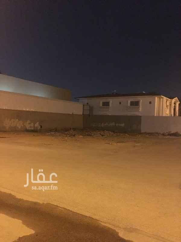 أرض للبيع في شارع ساجر, بدر, الرياض
