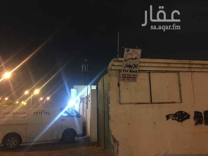 أرض للإيجار في شارع الامام مسلم ، حي المروة ، الرياض