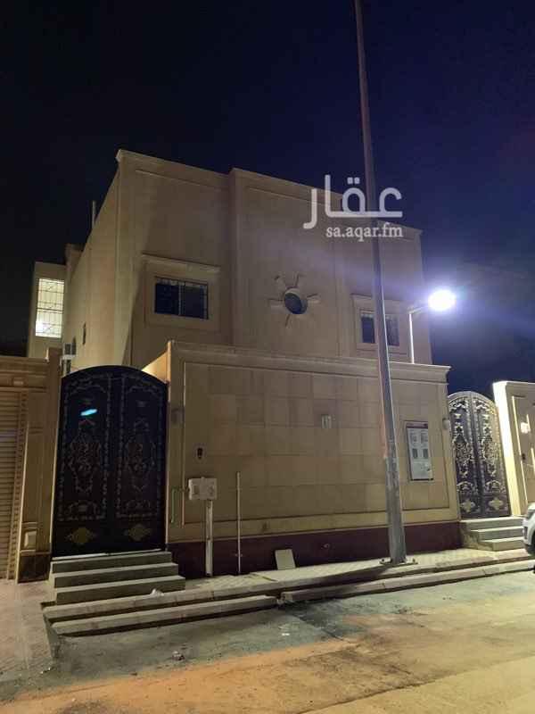 شقة للإيجار في شارع الهدار ، حي بدر ، الرياض ، الرياض