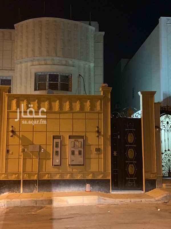 دور للإيجار في شارع الامثال ، حي بدر ، الرياض ، الرياض