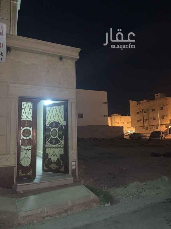 شقة للإيجار في شارع قلوة ، حي بدر ، الرياض ، الرياض