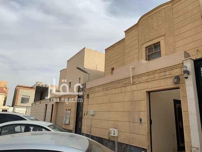 شقة للإيجار في شارع فيفاء ، حي بدر ، الرياض ، الرياض