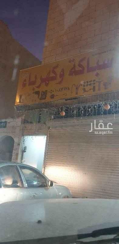 محل للإيجار في شارع الامير بندر بن عبدالعزيز ، حي الخليج ، الرياض