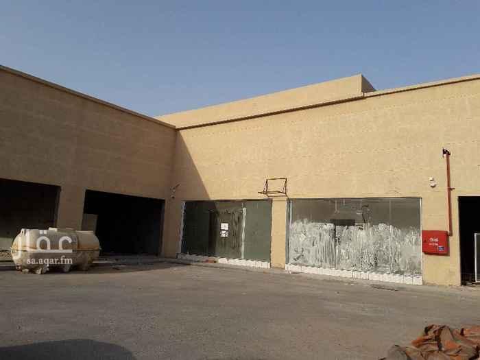 محل للإيجار في شارع جابر بن موهوب ، حي المنار ، الدمام