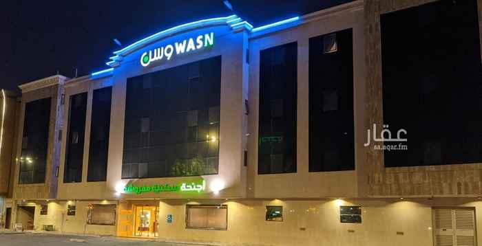 شقة للإيجار في حي ، شارع الامير مشاري بن سعود بن عبدالعزيز ، حي المنصورة ، الرياض ، الرياض