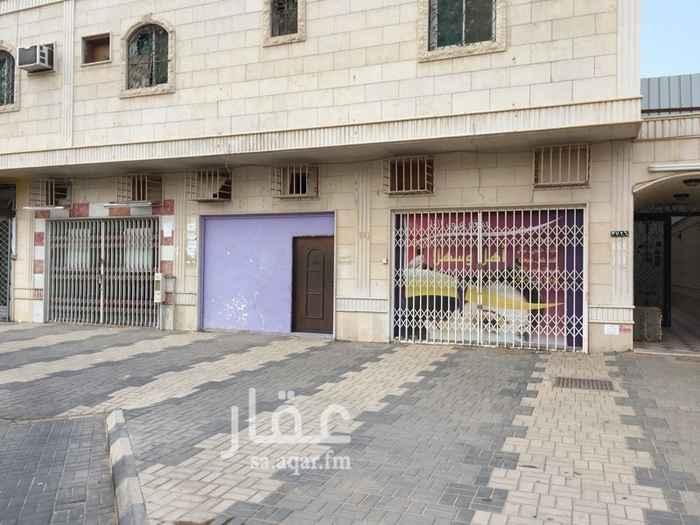 محل للإيجار في طريق البحر الأحمر ، حي النفل ، الرياض