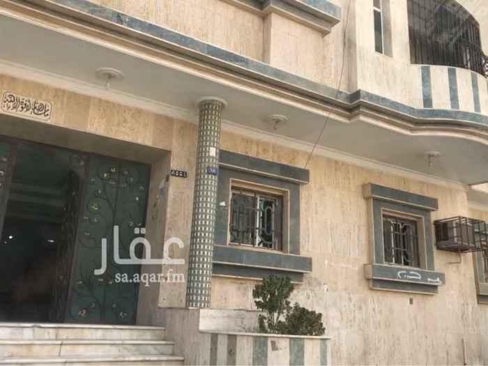 شقة للبيع في شارع عبدالرحمن الطفيلي ، حي الصفا ، جدة ، جدة