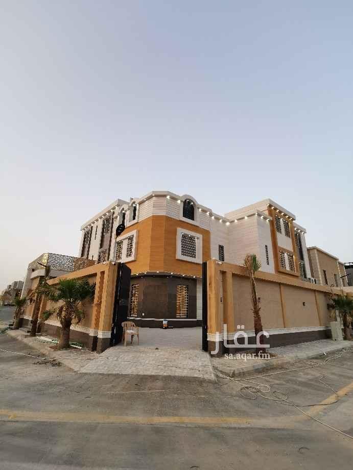 فيلا للبيع في شارع الظهير ، حي النرجس ، الرياض ، الرياض