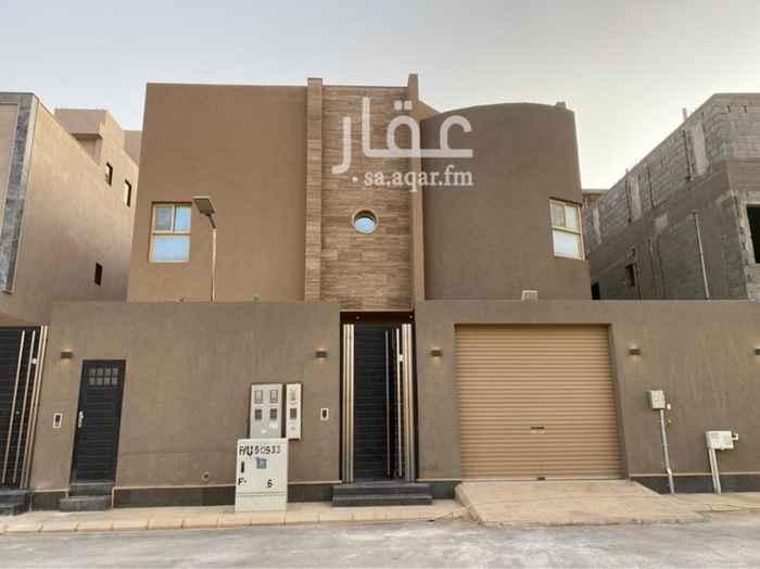 فيلا للإيجار في شارع عبدالله بوقري ، حي العارض ، الرياض ، الرياض