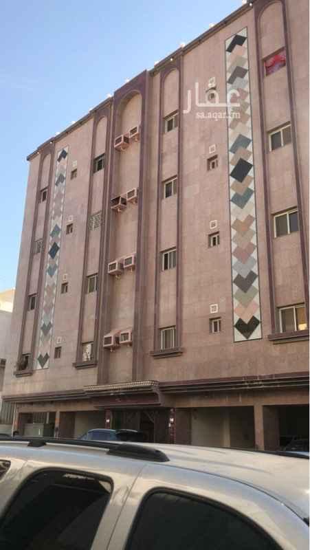 شقة للإيجار في شارع أبي الغنائم الحسيني ، حي الربوة ، جدة ، جدة