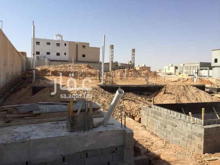 فيلا للبيع في شارع الصدق ، حي العوالي ، الرياض