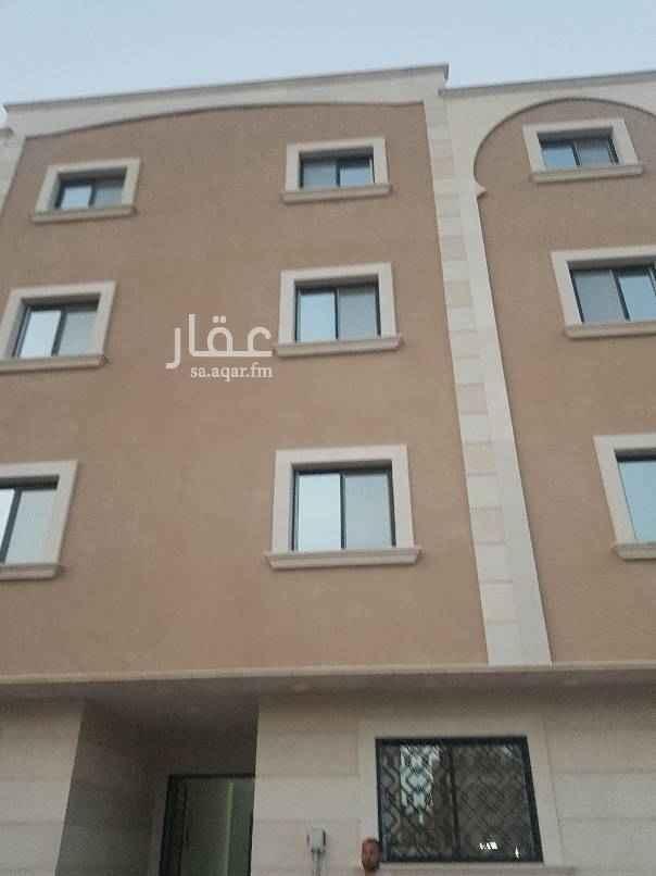 شقة للبيع في طريق ديراب الفرعي ، حي عكاظ ، الرياض