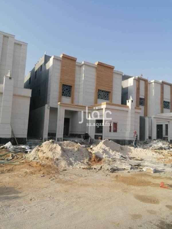 فيلا للبيع في شارع تقي الدين بن عمر الزرعة ، حي العوالي ، الرياض