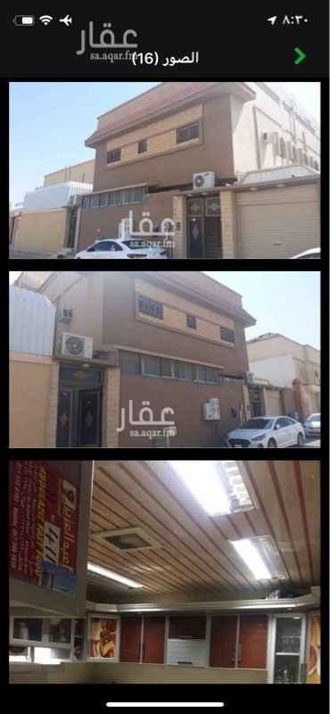 فيلا للبيع في شارع لبيد بن ربيعة ، حي الزهرة ، الرياض ، الرياض