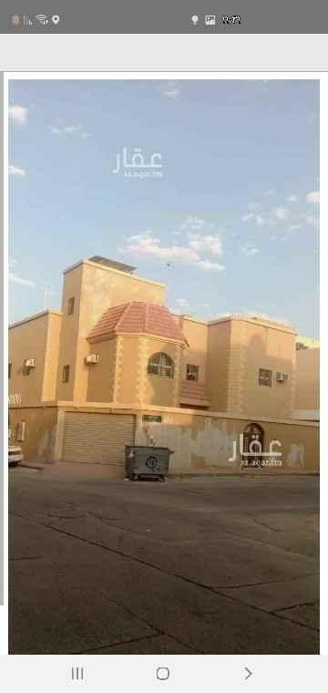 فيلا للبيع في شارع الشيخ عبدالله بن محمد ، حي سلطانة ، الرياض ، الرياض