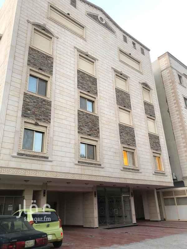 شقة للبيع في شارع فهد بن زعير ، حي الزهراء ، جدة ، جدة