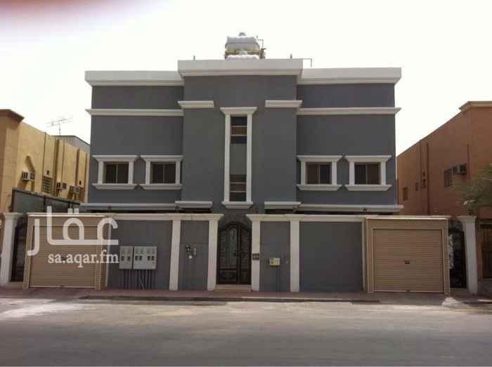 شقة للإيجار في شارع الاشبيلي ، حي بدر ، الدمام ، الدمام