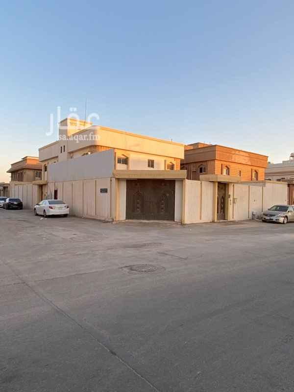 فيلا للبيع في شارع احمد بن المرادي ، حي النسيم الغربي ، الرياض ، الرياض