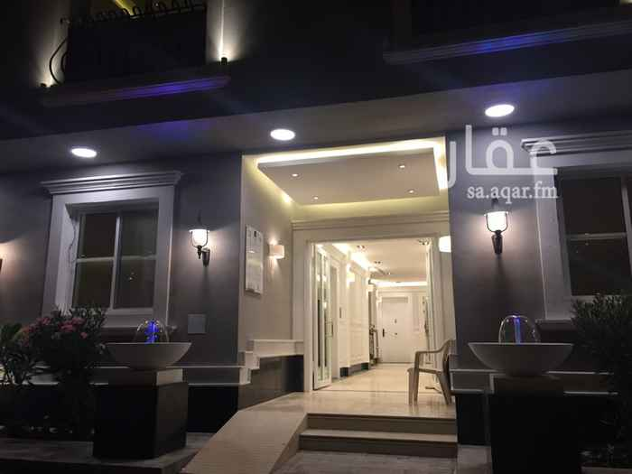شقة للبيع في حي الملقا ، الرياض ، الرياض