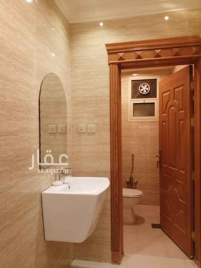 شقة للإيجار في شارع الخليفة المأمون ، حي بدر ، الرياض ، الرياض