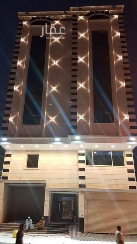 غرفة للإيجار في شارع البلد الامين ، حي الجامعة ، مكة ، مكة المكرمة
