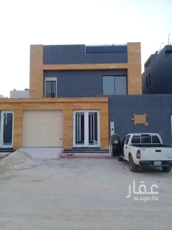 فيلا للبيع في شارع خليفه العتيبي ، حي القيروان ، الرياض ، الرياض