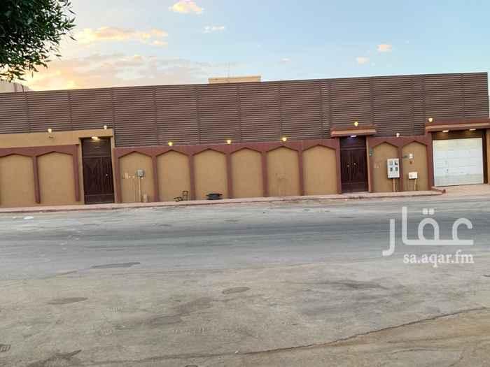 فيلا للبيع في شارع عاصم بن عمر ، حي النسيم الغربي ، الرياض