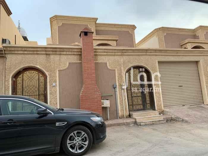 فيلا للبيع في شارع عبدالغني الحراني ، حي النسيم الغربي ، الرياض