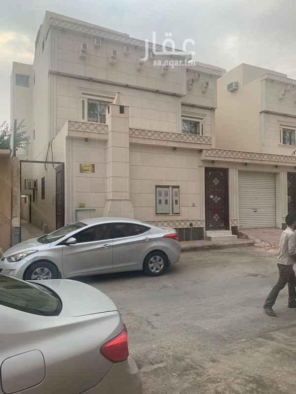 شقة للإيجار في شارع علان القيسي ، حي النسيم الغربي ، الرياض