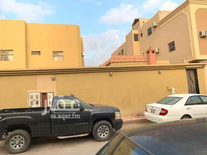 فيلا للبيع في شارع طاهر بن احمد ، حي النسيم الغربي ، الرياض