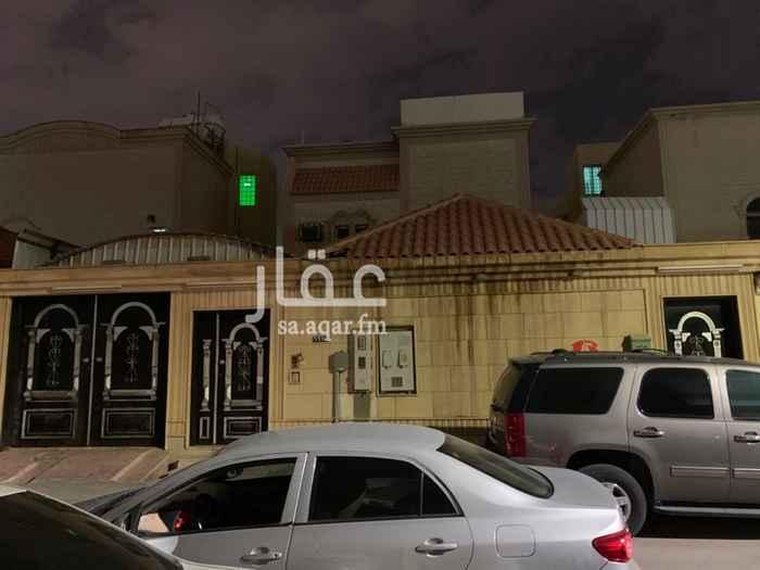 فيلا للبيع في شارع كثير بن عمرو ، حي النسيم الغربي ، الرياض