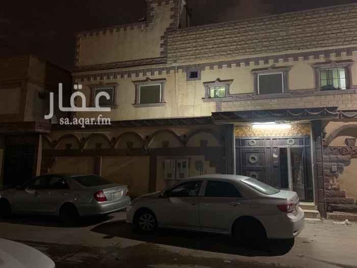 دور للإيجار في شارع وادي المياه ، حي النسيم الغربي ، الرياض ، الرياض