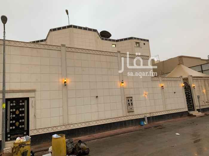 فيلا للبيع في شارع طاهر بن احمد ، حي النسيم الغربي ، الرياض ، الرياض