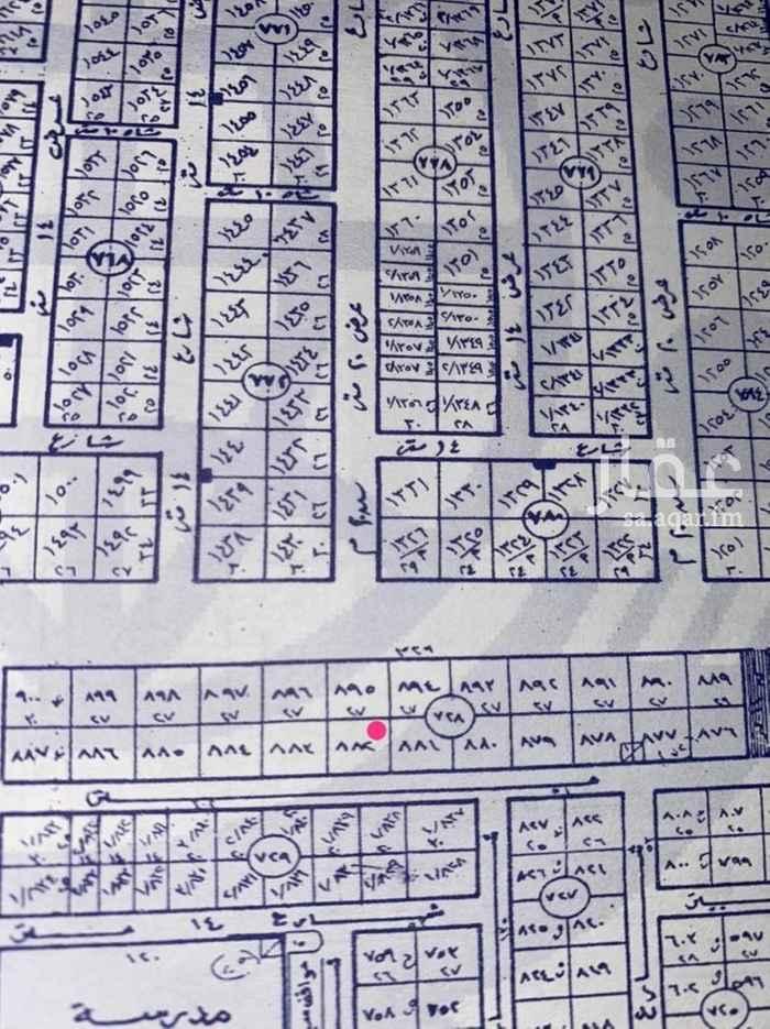 أرض للبيع في شارع الوقار ، حي الصحافة ، الرياض ، الرياض