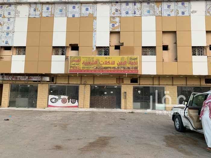 محل للإيجار في طريق الشيخ عيسى بن سلمان ال خليفة ، حي المعيزيلة ، الرياض