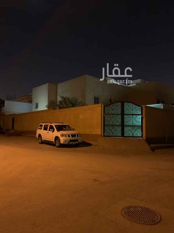 فيلا للبيع في شارع الشيخ عبدالعزيز بن عبدالرحمن بن بشر ، حي الخليج ، الرياض