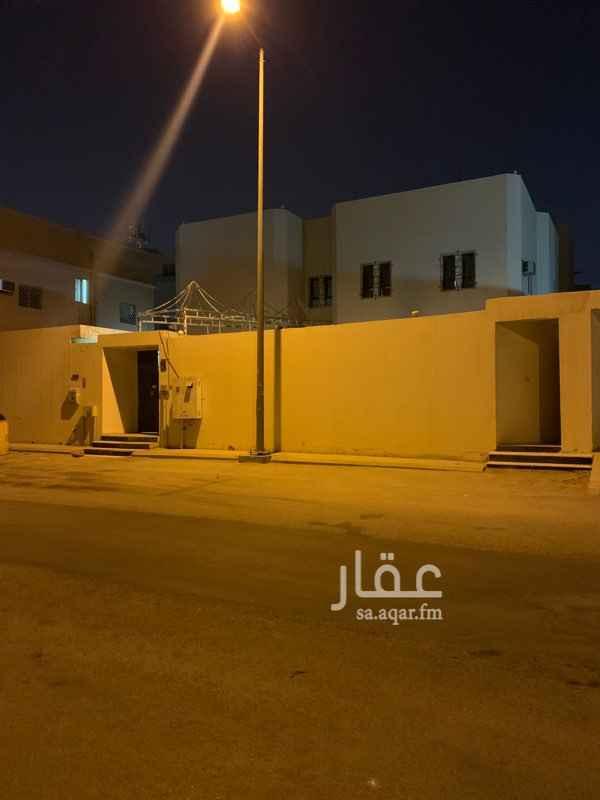 فيلا للإيجار في شارع رابعة بنت ثابت ، حي الخليج ، الرياض