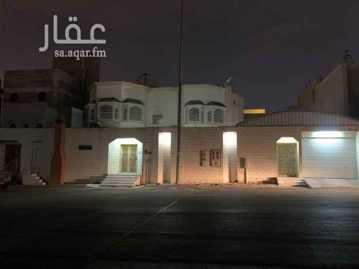 فيلا للبيع في شارع ابي بكر الطحان ، حي الخليج ، الرياض