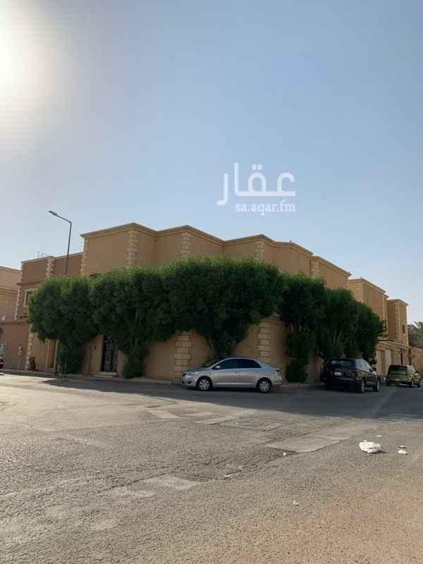 فيلا للبيع في شارع وادي درعة ، حي الاندلس ، الرياض ، الرياض