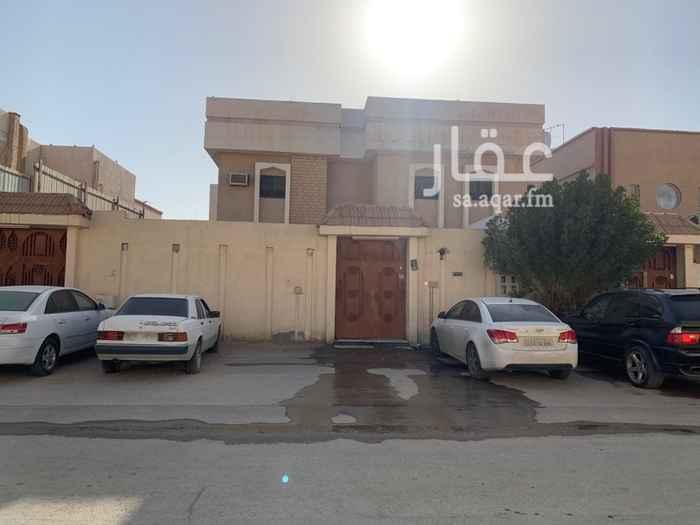 فيلا للبيع في شارع ابي طالب الكرخي ، حي الخليج ، الرياض