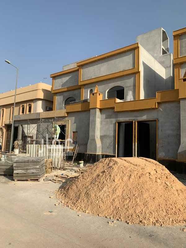 فيلا للبيع في شارع ابو شعيب ، حي الخليج ، الرياض ، الرياض