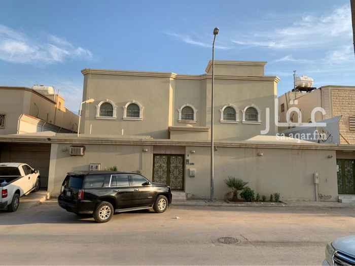 فيلا للبيع في شارع ابي الحسن الانصاري ، حي الخليج ، الرياض ، الرياض